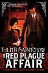 The Red Plague Affair (Bannon & Clare, #2)