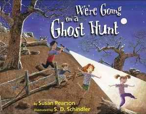 We're Going on a Ghost Hunt (2012)
