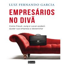 Empresários no Diva  by  Luiz Fernando Garcia