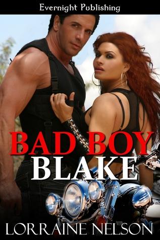 Bad Boy Blake