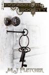 The Doorknob Society (The Doorknob Society, #1)