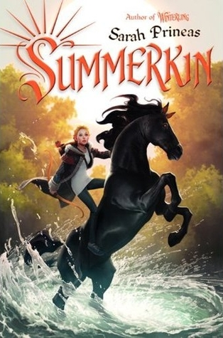 Summerkin (Winterling, #2)