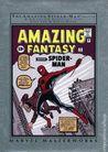 Marvel Masterworks: The Amazing Spider-Man, Vol. 1