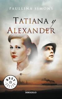 Tatiana y Alexander (Tatiana & Alexander, #2)