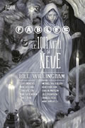 Fables. Le 1001 notti di Neve  by  Bill Willingham