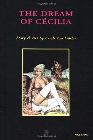 The Dream of Cecilia  by  Erich von Götha