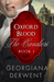 Oxford Blood (The Cavaliers, #1) by Georgiana Derwent