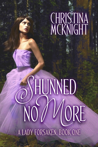 Shunned No More by Christina McKnight
