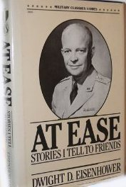 At Ease: Stories I Tell to Friends