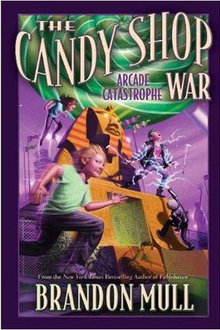 The Arcade Catastrophe (2012)
