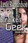 Bleacke's Geek (Bleacke Shifters #1)