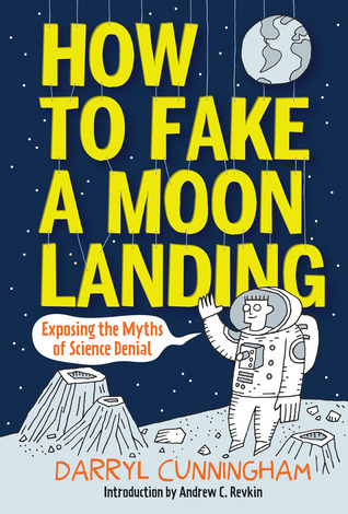 How to Fake a Moon Landing cover