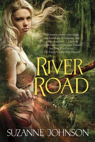 Book Review: Suzanne Johnson's River Road