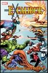 Excalibur Classic, Vol. 3: Cross-Time Caper, Book 1
