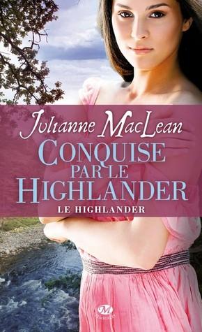 Conquise par le Highlander