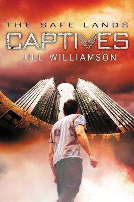 Captives (Safe Lands, #1)