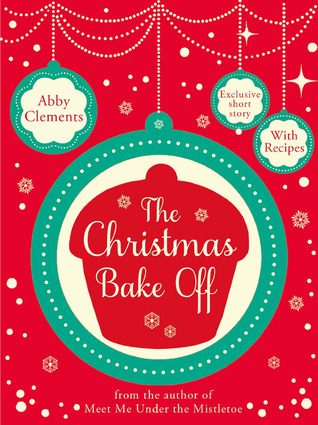 The Christmas Bake-Off