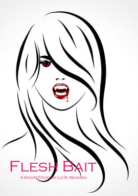 Flesh Bait Liz Newman