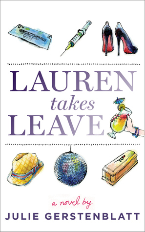 Lauren Takes Leave (2012)