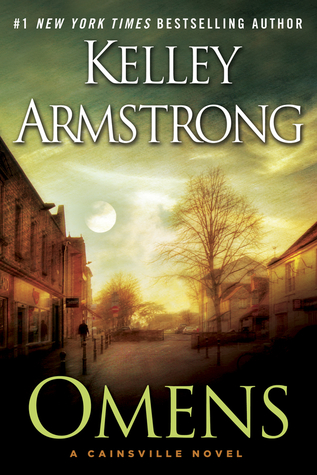 Book Review: Kelley Armstrong's Omens