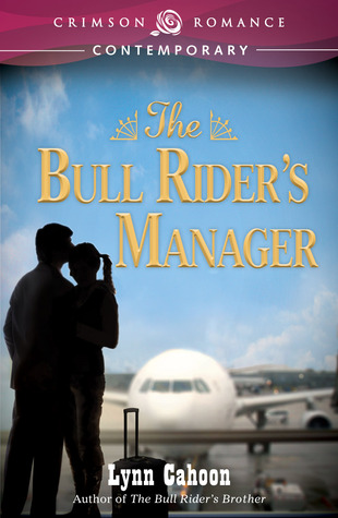 The Bull Rider's Manager