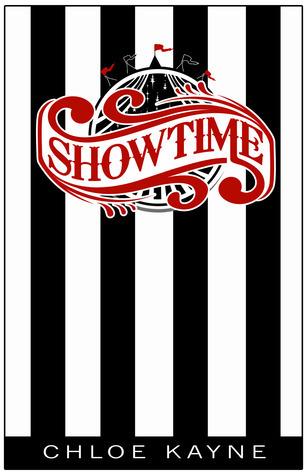 Showtime - Chloe Kayen