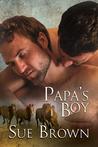 Papa's Boy (Morning Report, #3)
