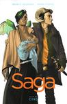 Saga, Volume 1 (Saga #1-6)