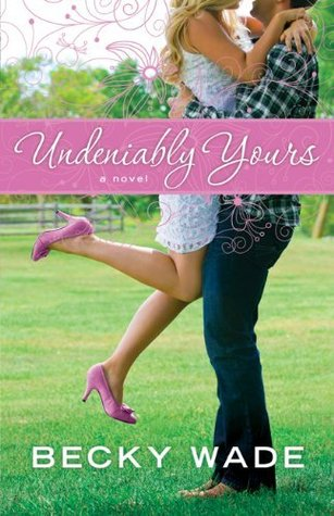 Undeniably Yours (Porter Family #1)