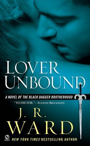 Book Review: J. R. Ward's Lover Unbound
