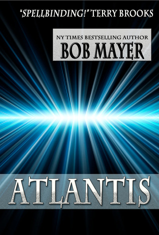 Atlantis by Robert Doherty