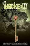 Head Games (Locke & Key, #2)