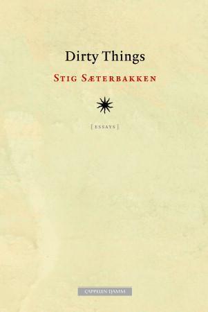 Dirty Things Stig Sæterbakken