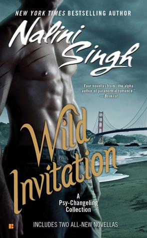 Wild Invitation - Nalini Singh epub download and pdf download