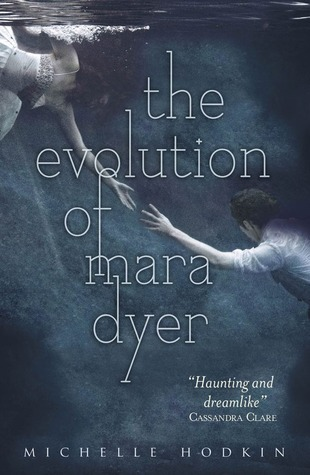https://www.goodreads.com/book/show/13643567-the-evolution-of-mara-dyer?from_search=true