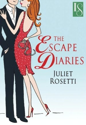 Book Review: Juliet Rosetti's The Escape Diaries