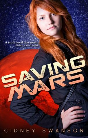 Saving Mars