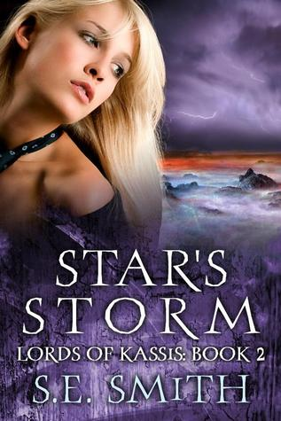 Star's Storm - S.E. Smith