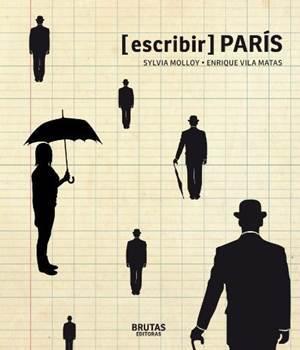 (escribir) París  by  Sylvia Molloy