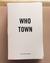 Who Town by Susan Kirschbaum