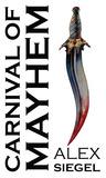 Carnival of Mayhem (Gray Spear Society, #2)