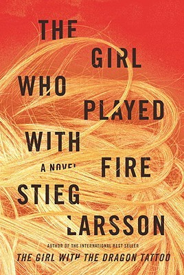 Book Review: Stieg Larsson's The Girl Who Played with Fire
