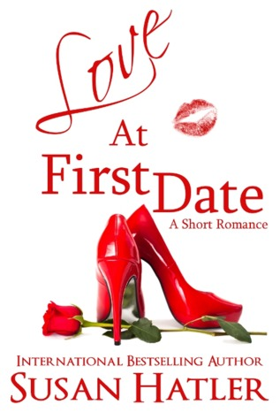 Love at First Date (Better Date Than Never #1)