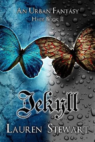 Jekyll (Hyde, #2)