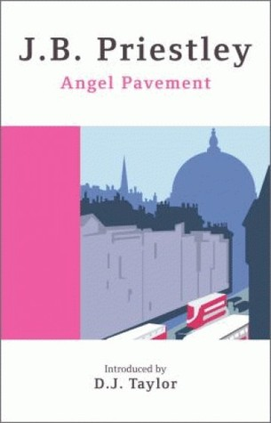 analysis angel pavement by priestley Angel pavement is a novel by j b priestley, published in 1930 after the enormous success of the good companions read more info.