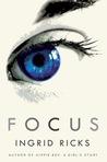 Focus - A Memoir
