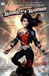 Wonder Woman by J. Michael Straczynski