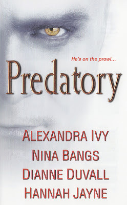 Predatory - Dianne Duvall epub download and pdf download