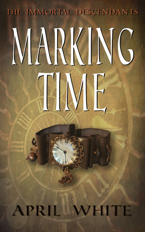 book review marking time april white