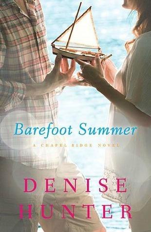 Barefoot Summer (Chapel Spring #1)